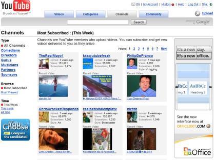 Microsoft Uses Google Ads