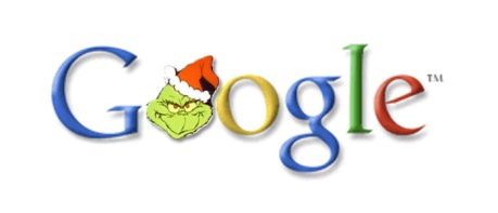 GoogleGrinch
