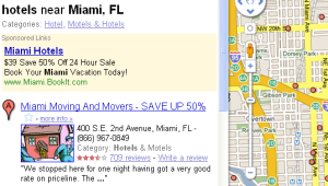 Movers First for Miami Hotels