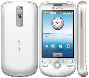 T-Mobile myTouch3g
